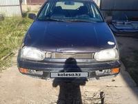 Volkswagen Golf 1992 года за 950 000 тг. в Нур-Султан (Астана)