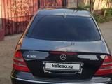 Mercedes-Benz E 320 2004 года за 4 000 000 тг. в Алматы – фото 2