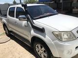 Toyota Hilux 2009 года за 6 000 000 тг. в Актобе – фото 4