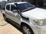 Toyota Hilux 2009 года за 6 000 000 тг. в Актобе – фото 5
