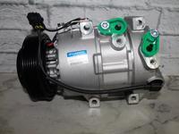 Компрессор кондиционера Hyundai Tucson за 110 000 тг. в Актобе