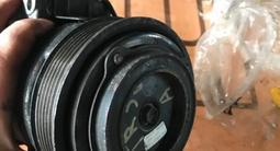 Компрессор кондиционера за 35 000 тг. в Алматы – фото 2