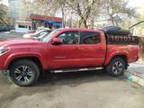 Toyota Tacoma 2017 года за 17 500 000 тг. в Алматы – фото 5