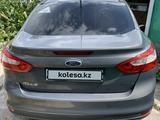 Ford Focus 2015 года за 3 800 000 тг. в Алматы – фото 2