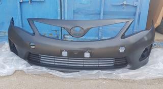 Бампер передний Тойота Королла 2011 за 24 000 тг. в Нур-Султан (Астана)