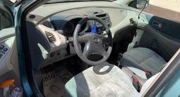 Nissan Almera Tino 2002 года за 2 400 000 тг. в Нур-Султан (Астана) – фото 4