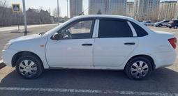 ВАЗ (Lada) 2190 (седан) 2013 года за 1 450 000 тг. в Нур-Султан (Астана) – фото 4