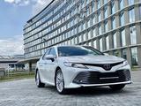 Toyota Camry 2019 года за 13 600 000 тг. в Нур-Султан (Астана) – фото 3