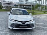 Toyota Camry 2019 года за 13 600 000 тг. в Нур-Султан (Астана) – фото 5