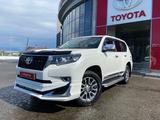Toyota Land Cruiser Prado 2018 года за 27 000 000 тг. в Павлодар