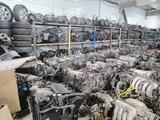 Двигатель mitsubishi 4b12 за 400 000 тг. в Алматы – фото 4