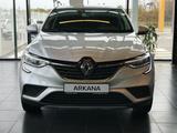 Renault Arkana Life 2020 года за 9 353 000 тг. в Караганда – фото 2