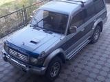 Mitsubishi Pajero 1996 года за 2 900 000 тг. в Тараз – фото 4