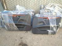 Обшивки дверей комплект Мерседес w 210 за 45 000 тг. в Алматы