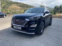 Hyundai Tucson 2020 года за 12 700 000 тг. в Алматы
