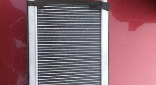Радиатор печки митсубиси спэйс Рунер 2000г за 44 444 тг. в Костанай