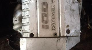 Двигатель И АКПП 2wd 4g64 GDI за 200 000 тг. в Алматы
