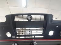 Бампер передний на газель бизнес в оригинале за 16 500 тг. в Алматы