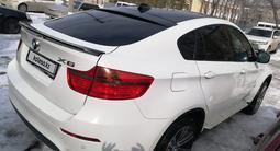 BMW X6 2009 года за 7 100 000 тг. в Актобе – фото 2