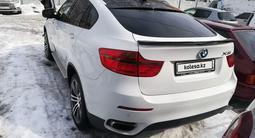 BMW X6 2009 года за 7 100 000 тг. в Актобе – фото 3