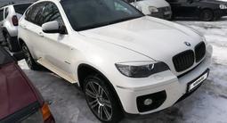 BMW X6 2009 года за 7 100 000 тг. в Актобе – фото 4