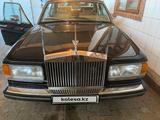 Rolls-Royce Silver Spur 1987 года за 50 000 000 тг. в Нур-Султан (Астана) – фото 5