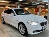 BMW 5-Series Gran Turismo 2011 года за 10 900 000 тг. в Алматы – фото 3