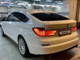 BMW 5-Series Gran Turismo 2011 года за 10 900 000 тг. в Алматы – фото 4