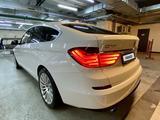 BMW 5-Series Gran Turismo 2011 года за 10 900 000 тг. в Алматы – фото 5