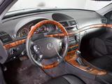 Mercedes-Benz E 500 2002 года за 3 200 000 тг. в Алматы – фото 5