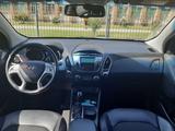 Hyundai Tucson 2013 года за 8 000 000 тг. в Талдыкорган – фото 2