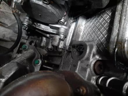 Контрактный двигатель 112 Мерседес е240 210 Mercedes w210 e240 за 290 000 тг. в Семей – фото 5