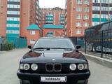 BMW 520 1993 года за 950 000 тг. в Актобе