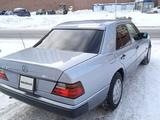 Mercedes-Benz E 230 1993 года за 2 000 000 тг. в Нур-Султан (Астана) – фото 2