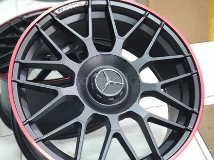 Mercedes Benz AMG 5/112 за 182 000 тг. в Алматы – фото 5