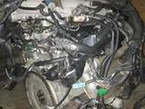 Мотор VQ 35 Infiniti fx35 двигатель (инфинити фх35) двигатель Инфинити… за 52 123 тг. в Алматы