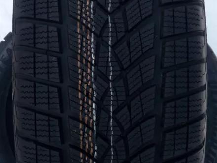 Шины Goodyear 225/55/r18 ultragrip Gen-1 за 52 500 тг. в Алматы