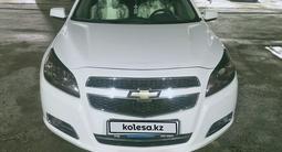 Chevrolet Malibu 2014 года за 5 500 000 тг. в Шымкент