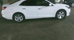 Chevrolet Malibu 2014 года за 5 500 000 тг. в Шымкент – фото 2