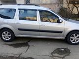 ВАЗ (Lada) Largus 2016 года за 3 800 000 тг. в Шымкент – фото 3