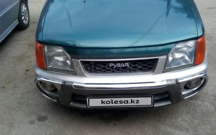 Daihatsu Pyzar 1997 года за 2 000 000 тг. в Алматы