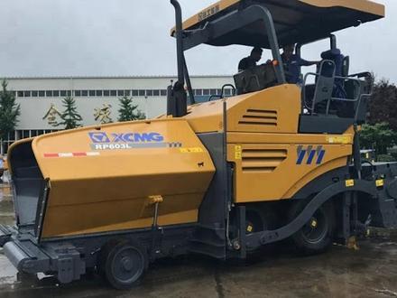 XCMG  RP 603 L 2020 года за 66 000 000 тг. в Семей