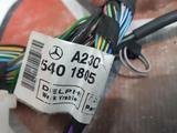 Жгут электро проводки за 117 353 тг. в Владивосток – фото 3