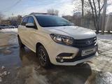 ВАЗ (Lada) XRAY 2017 года за 3 400 000 тг. в Шымкент – фото 5