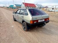 ВАЗ (Lada) 2109 (хэтчбек) 2000 года за 550 000 тг. в Уральск