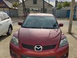 Mazda CX-7 2007 года за 4 200 000 тг. в Уральск – фото 2
