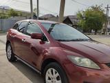 Mazda CX-7 2007 года за 4 200 000 тг. в Уральск – фото 4