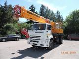 Ивановец  автокран 16 тонн 2019 года за 41 500 000 тг. в Алматы – фото 3