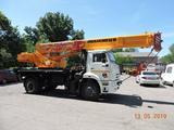 Ивановец  автокран 16 тонн 2019 года за 41 500 000 тг. в Алматы