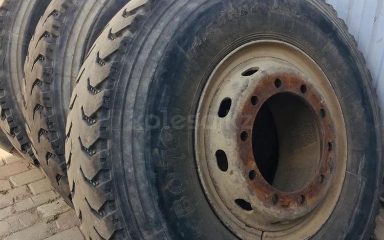 Грузовые шины за 45 000 тг. в Алматы